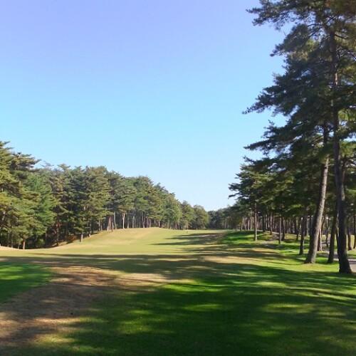 葛城ゴルフ倶楽部イメージ写真