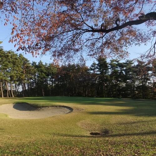 栗駒ゴルフクラブの写真
